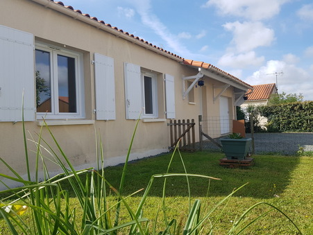 vente maison Saint  Prouant  159 500  € 100 m�