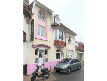 appartement  136500 €