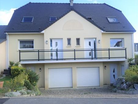maison  236250 €