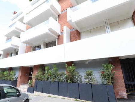 vente appartement TOULOUSE 67m2 284000€