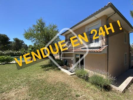 vente maison SEPTEMES LES VALLONS 590000 €