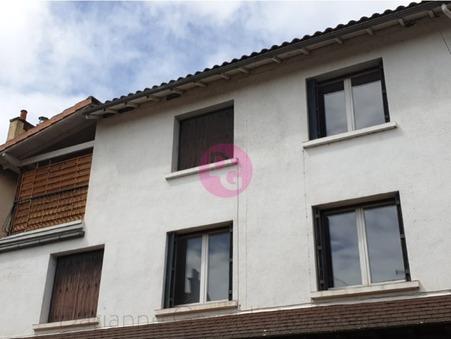vente immeuble CRANSAC 160m2 86400€