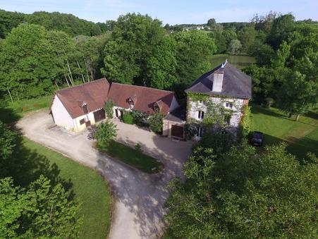 vente maison BOURGES 450m2 420000€