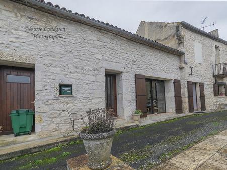 Vendre maison SIGOULES 97 200  €