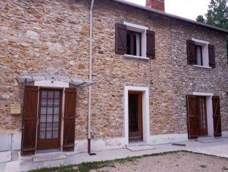vente maison DAMMARIE LES LYS  200 000  € 82 m�