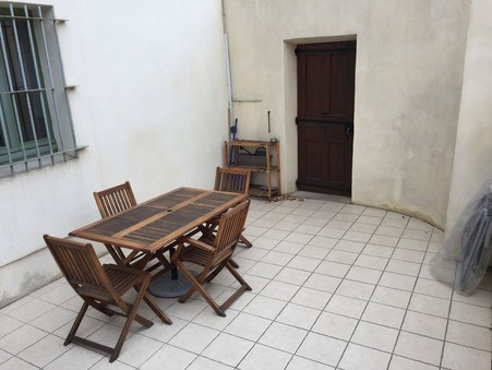 Loue appartement NARBONNE  790  €
