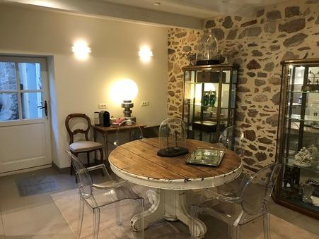 Achète maison CAUNES MINERVOIS  139 000  €