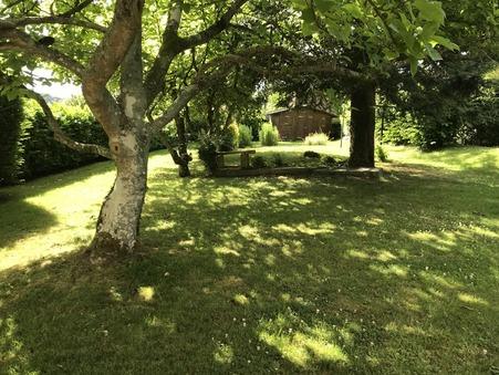 vente maison Lisieux 161m2 227500€