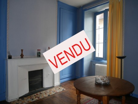 vente maison Saint-Yrieix-la-Perche 186m2 163000€