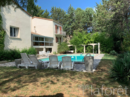 vente maison saint drezery 572000 €