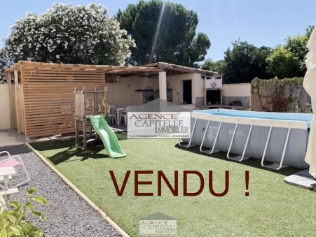Achat appartement MIREVAL  270 000  €
