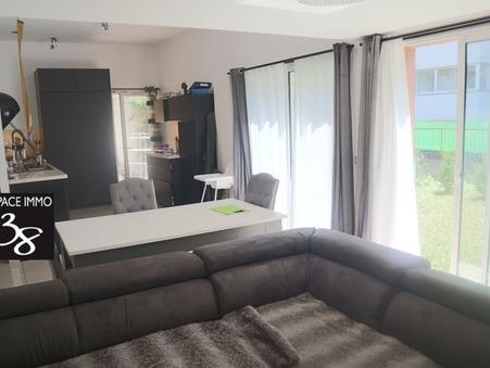 Vends maison Saint-Martin-d-Heres  325 000  €