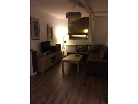 location appartement WERVICQ SUD 790 €