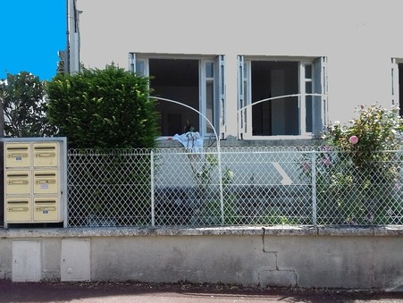 vente appartement ROYAN 141750 €