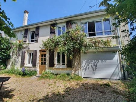 vente maison Saint-Yrieix-la-Perche 170m2 168000€