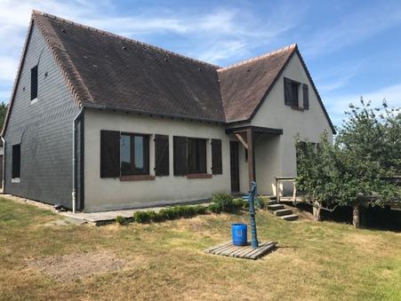 vente maison LISIEUX 140m2 243800€