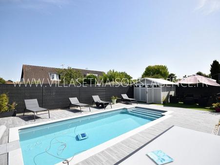 vente maison EYSINES  472 500  € 120 m�