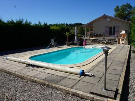 vente maison Saint-Barthélemy 225000 €