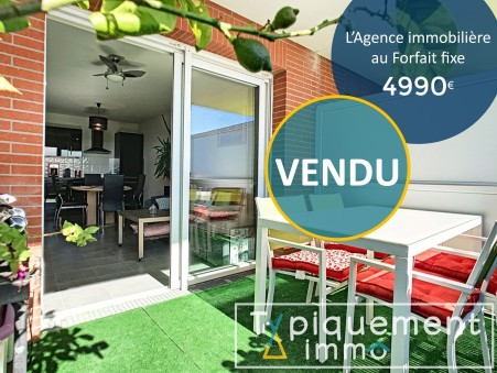Vente appartement PLAISANCE DU TOUCH  149 990  €