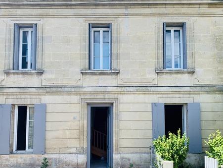 Acheter maison AMBARES ET LAGRAVE  190 000  €