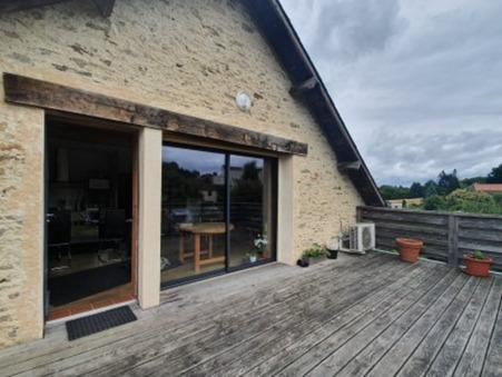 vente appartement Saint-Yrieix-la-Perche 122000 €