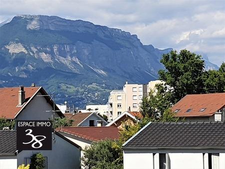 A vendre maison GRENOBLE 110 m²  275 000  €