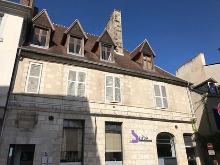 location appartement BOURGES 60m2 360€
