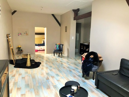 Vente maison CASTILLONNES  171 200  €