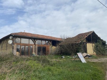 Achat maison L'ISLE EN DODON 87 000  €