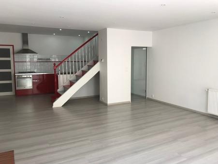 vente maison BOULOGNE SUR GESSE 129000 €