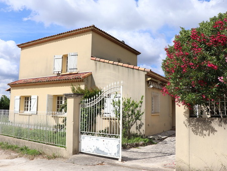 vente maison CHATEAU GOMBERT 125m2 399000€
