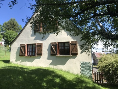 vente maison BESSE ET ST ANASTAISE 90m2 179000€