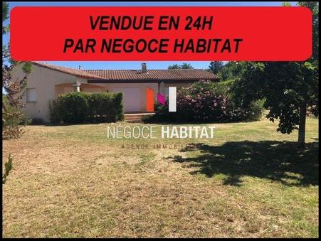 A vendre maison quissac  282 000  €