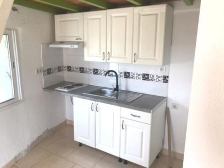 location appartement lunel 30m2 440€