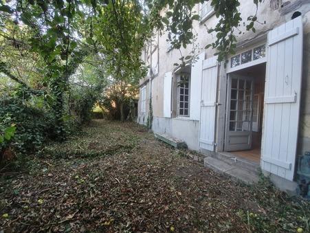 Achat maison Saint-Pourçain-sur-Sioule 157 m² 86 000  €