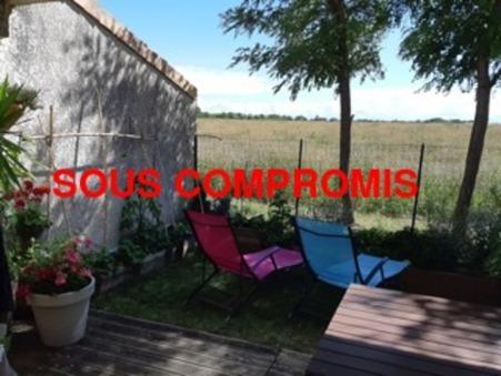 vente maison Roquettes 80m2 168000€