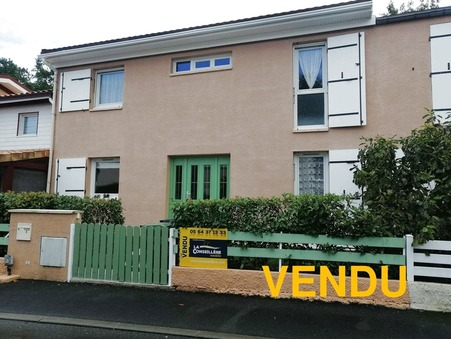 vente maison GRADIGNAN 419000 €