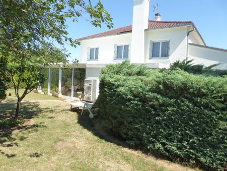 vente maison LAVOUX 115m2 194000€
