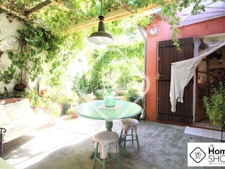 vente maison LES PENNES MIRABEAU 420000 €