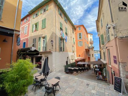 Achat appartement Villefranche sur Mer  150 000  €