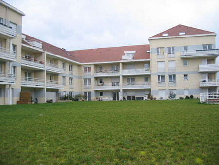 vente appartement ACHERES 120000 €