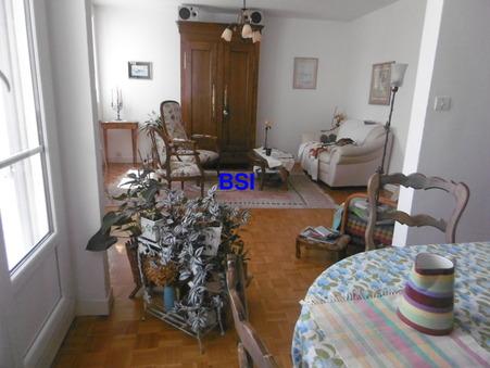 vente appartement BREST 75m2 110250€