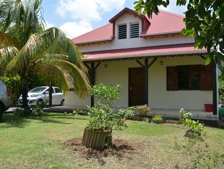 vente maison VIEUX FORT 420000 €