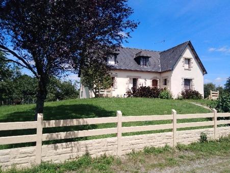 vente maison TEILLAY 145m2 134550€