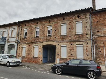location appartement MONTBERON 47m2 580€