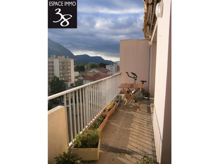 A vendre appartement FONTAINE  142 000  €