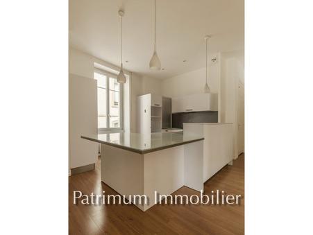 vente appartement TOULOUSE  916 500  € 175 m²
