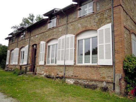 Achat immeuble CRANSAC  195 000  €