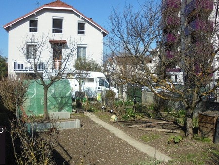 vente maison EYBENS 395000 €