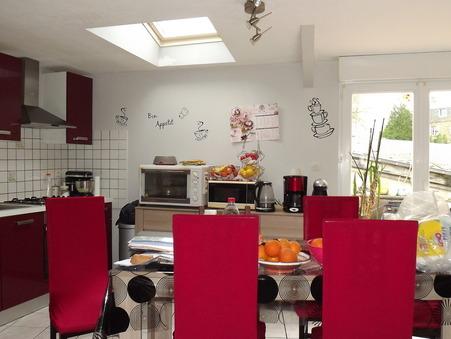 appartement  585 €